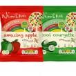 Kids Fruit and Veg Box - Air Dried Fruit Crisps