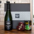 English Sparkling Hamper