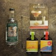 Fiovana Superfruit Cordial Cocktail Giftset