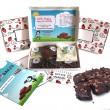 Kids Gooey Date Brownies Baking Kit