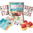Kids Scrummy Strawberry Scone Baking Kit