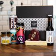 British Beer & Cheese Hamper