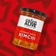 Vegan Raw Classic Spicy Kimchi