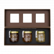 Natural Luxury Honey Collection