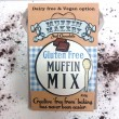 Free From Chocolate Muffin Mixes Triple Pack for Chocolate Lovers