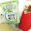 Free From Spiced Apple Muffin Making Kit
