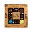 Classic Window Box Chocolates Assortment