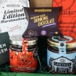 Cumbrian Christmas Taster Hamper