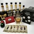 Christmas Tasting Set & Glass