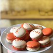 Branded Macaron Corporate Gift Boxes