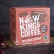 Organic Light Roast Coffee Bags - Ethiopia