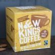 Organic Medium Roast Coffee Bags - Guatemala