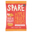 Air-Dried Apple Crisps