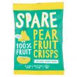 Spare Snacks Air-Dried Pear Crisps