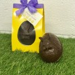 Dairy Free Milk Chocolate Easter Egg