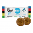 Banana & Guarana Energy Balls (Box Of 16)