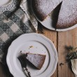 Gluten Free/Vegan Jamaican Rum Fruit Cake