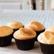 Lemon Drizzle Muffin