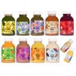 Organic Spring Clean Juice Cleanse