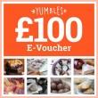 Yumbles £100 E-Voucher