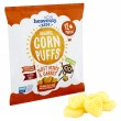 Kids Corn Puffs with Sweet Potato & Carrot (pack of 6 x 15g)