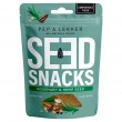 Pep & Lekker Rosemary & Hemp Seed Snacks