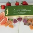 The Berry Anthology: Vegan Pates de Fruits