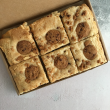 Lemon Curd Vegan Blondies (Box of 6)