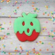 Halloween cookie favour gift
