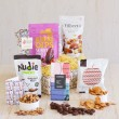 Vegan Treats Gift Box The British Hamper Co