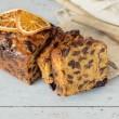 Handmade Brandy Orange Fruit Cake (500g)