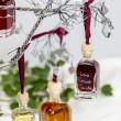 Personalised Liqueur Bottle (Flavour, Message & Choice of Bottle Shape)