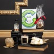 All The Gingle Ladies Gin Pamper Christmas Hamper