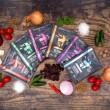 BEEFit Snacks Biltong Flavour Fest (6x30g)