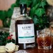 Keepr's Personalised Mint Chocolate Vodka Liqueur