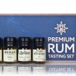 Premium Rum Tasting Set