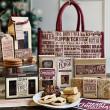 Christmas Large Yorkshire Gift Bag of Treats