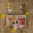 Vegan treats box