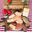 The Meat Lovers Charcuterie Box XL