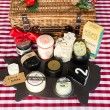 The Cheese Lovers Box XL