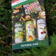 Christmas mini Palinka Selection