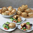 Vork Pie box of 18