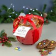 Artisan Baking Mix Gift Set - Red