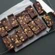 Hazelnut Brownie Tray - Vegan & Gluten Free (14 Slices)