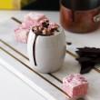 The Perfect Vegan Hot Chocolate
