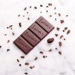 Vegan 72% Papua New Guinea chocolate bar / Vegan & no refined sugar