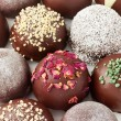 5 Handmade Chocolate Teacakes