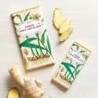 Handmade Botanicals Ginger Dark Chocolate Bars (3 pack)