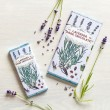 Handmade Botanicals Lavender Dark Chocolate Bars (3 pack)