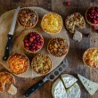 10 Dinky Pork Pies & Quiches Collection
